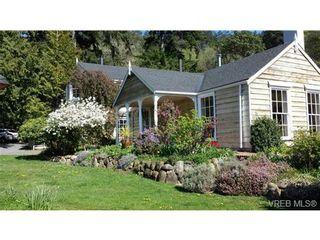 Photo 1: 5262 Sooke Rd in SOOKE: Sk 17 Mile House for sale (Sooke)  : MLS®# 727680