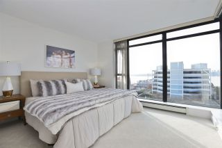"""Photo 17: 604 155 W 1ST Street in North Vancouver: Lower Lonsdale Condo for sale in """"TIME"""" : MLS®# R2335827"""