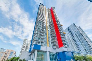 Main Photo: 3308 111 W GEORGIA Street in Vancouver: Downtown VW Condo for sale (Vancouver West)  : MLS®# R2564157