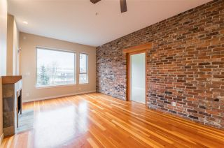 """Photo 9: 208 250 SALTER Street in New Westminster: Queensborough Condo for sale in """"PADDLERS LANDING"""" : MLS®# R2542712"""