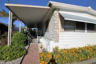 Photo 2: CARLSBAD WEST Manufactured Home for sale : 2 bedrooms : 7016 San Carlos #61 in Carlsbad