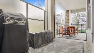"Photo 39: 202 2484 WILSON Avenue in Port Coquitlam: Central Pt Coquitlam Condo for sale in ""Verde"" : MLS®# R2546158"