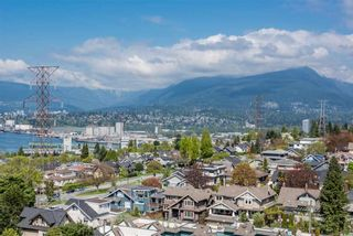"""Photo 8: 1404 3760 ALBERT Street in Burnaby: Vancouver Heights Condo for sale in """"Boundary View"""" (Burnaby North)  : MLS®# R2263655"""