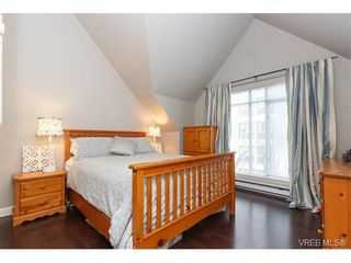 Photo 11: 8 356 Simcoe St in VICTORIA: Vi James Bay Row/Townhouse for sale (Victoria)  : MLS®# 753286