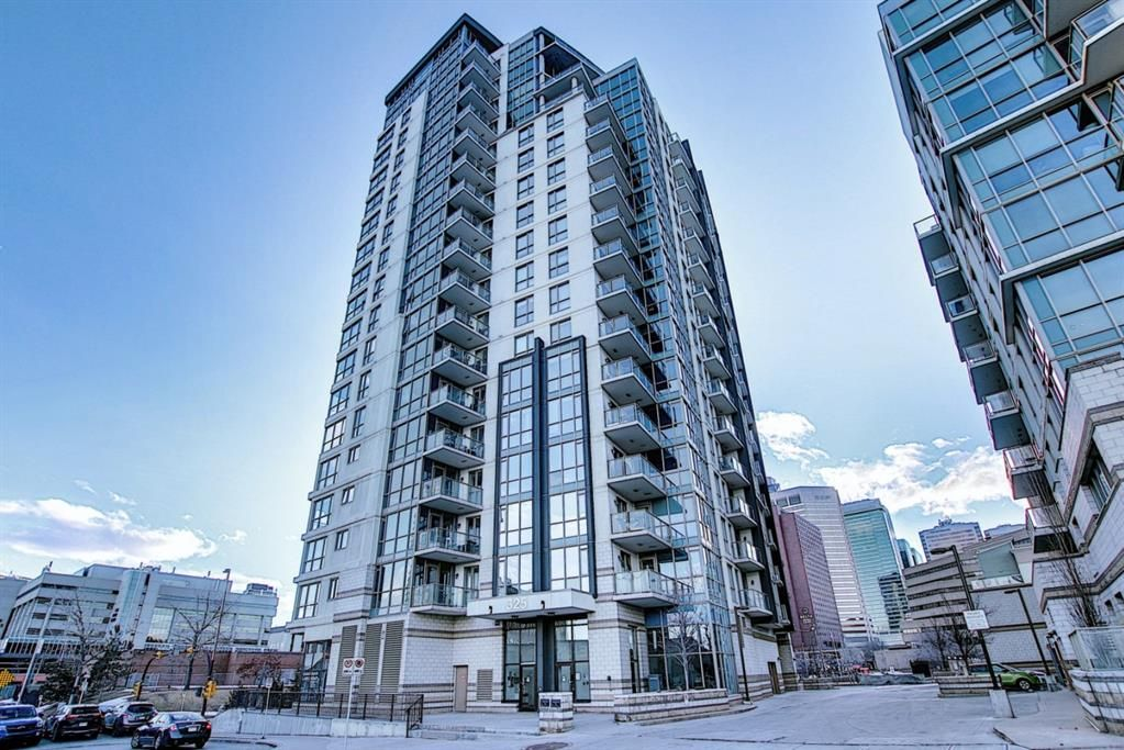Main Photo: 1310 325 3 Street SE in Calgary: Downtown East Village Apartment for sale : MLS®# A1080940