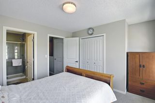 Photo 21: 314 Ascot Circle SW in Calgary: Aspen Woods Row/Townhouse for sale : MLS®# A1111264