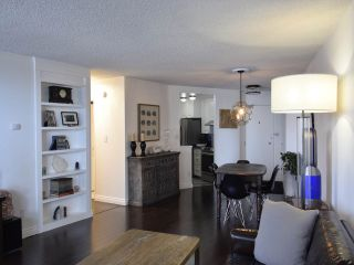 Photo 7: 605 10045 117 Street in Edmonton: Zone 12 Condo for sale : MLS®# E4229549