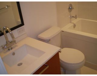 """Photo 7: 1408 1255 SEYMOUR Street in Vancouver: Downtown VW Condo for sale in """"ELAN"""" (Vancouver West)  : MLS®# V692372"""
