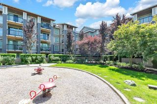 """Photo 29: 214 5655 210A Street in Langley: Salmon River Condo for sale in """"MGMT.CO #:MAINT, FEE:UNITS IN DEVELOPME"""" : MLS®# R2596379"""