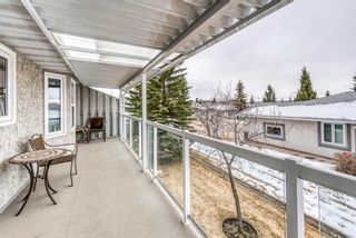Photo 12: 210 Arbour Cliff Close NW in Calgary: Arbour Lake Semi Detached for sale : MLS®# A1086025