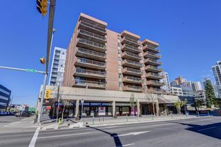 Photo 31: 203 1240 12 Avenue SW in Calgary: Beltline Apartment for sale : MLS®# A1037348