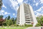 Property Photo: 1208 4134 MAYWOOD ST in Burnaby