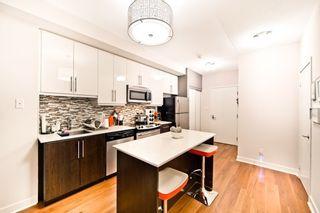 Photo 4: 806 1171 W Queen Street in Toronto: Trinity-Bellwoods Condo for sale (Toronto C01)  : MLS®# C3448144