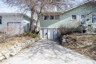 Photo 2: 2632 36 Street SW in Calgary: Killarney/Glengarry Detached for sale : MLS®# A1089895