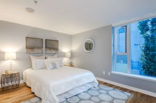 """Photo 12: 428 HELMCKEN Street in Vancouver: Yaletown Townhouse for sale in """"H & H"""" (Vancouver West)  : MLS®# R2282518"""