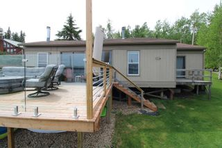 Photo 10: 225 Willow Lane: Rural Parkland County House for sale : MLS®# E4249133