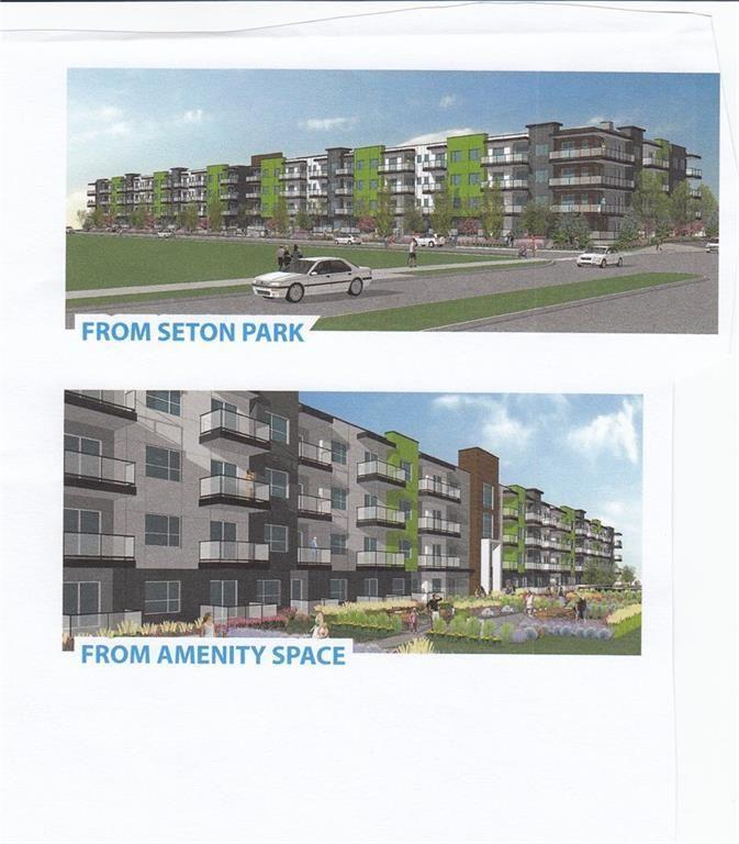 Main Photo: 208 20 Seton Place SE in Calgary: Seton Condo for sale : MLS®# C4167916