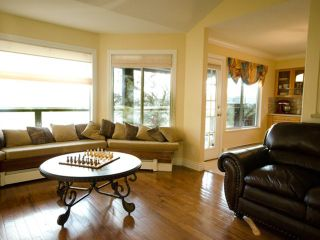 Photo 7: 2825 DOLLARTON Highway in North Vancouver: Windsor Park NV House for sale : MLS®# V1042418