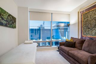 """Photo 24: 3402 1111 ALBERNI Street in Vancouver: West End VW Condo for sale in """"Shangri-La Live/Work"""" (Vancouver West)  : MLS®# R2482149"""