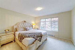 "Photo 18: 16 1125 KENSAL Place in Coquitlam: New Horizons Townhouse for sale in ""Kensal Walk by Polygon"" : MLS®# R2517035"