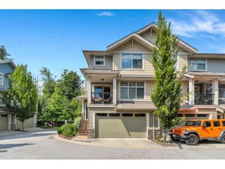 """Photo 2: 18 22225 50 Avenue in Langley: Murrayville Townhouse for sale in """"Murray's Landing"""" : MLS®# R2600882"""