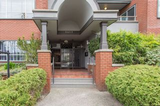 """Photo 2: 102 2412 ALDER Street in Vancouver: Fairview VW Condo for sale in """"Alderview Court"""" (Vancouver West)  : MLS®# R2572616"""