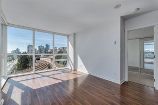 "Photo 4: 604 125 COLUMBIA Street in New Westminster: Downtown NW Condo for sale in ""NORTHBANK"" : MLS®# R2562782"