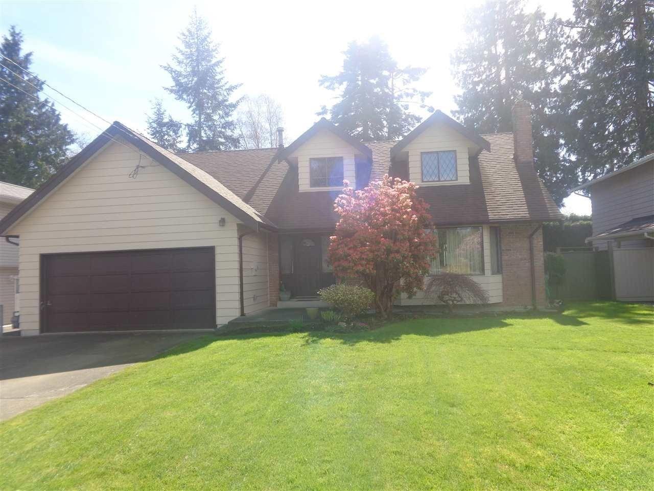 "Main Photo: 5204 2 Avenue in Delta: Pebble Hill House for sale in ""PEBBLE HILL"" (Tsawwassen)  : MLS®# R2602773"