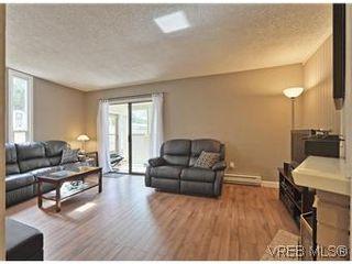 Photo 7: A 2999 Glen Lake Road in VICTORIA: La Glen Lake Strata Duplex Unit for sale (Langford)  : MLS®# 299031