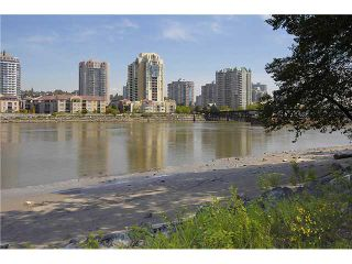 Photo 1: 208 83 Star Crescent in New Westminster: Queensborough Condo for sale : MLS®# v985086