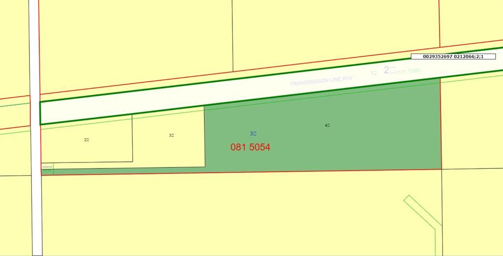 Main Photo: 32and 33 282 Range SE in Rural Rocky View County: Rural Rocky View MD Land for sale : MLS®# A1043517