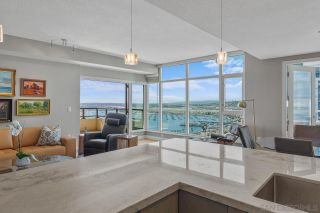 Photo 1: DOWNTOWN Condo for sale : 3 bedrooms : 1205 Pacific Hwy #2602 in San Diego