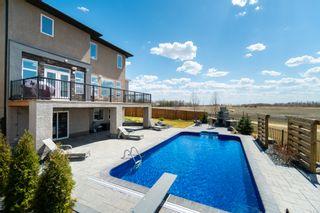 Photo 2: 131 Coneflower Crescent in Winnipeg: Sage Creek House for sale (2K)  : MLS®# 1811846