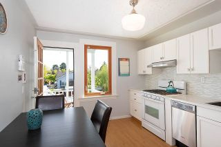Photo 5: 2720 W 6TH AVENUE in Vancouver: Kitsilano House for sale (Vancouver West)  : MLS®# R2366450
