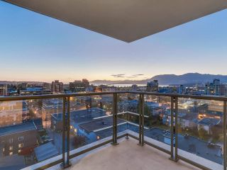 Photo 12: 1102 1333 W 11TH AVENUE in Vancouver: Fairview VW Condo for sale (Vancouver West)  : MLS®# R2170074