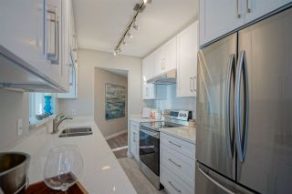 """Photo 5: 209 2437 WELCHER Avenue in Port Coquitlam: Central Pt Coquitlam Condo for sale in """"STIRLING CLASSIC"""" : MLS®# R2522097"""