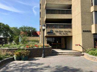 Photo 1: 902 8220 Jasper Avenue Avenue NW in Edmonton: Zone 09 Condo for sale : MLS®# E4228763