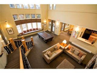 "Photo 8: 413 2969 WHISPER Way in Coquitlam: Westwood Plateau Condo for sale in ""Summerlin at Silver Spring"" : MLS®# V1040932"