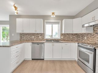 Photo 4: A 331 McLean St in CAMPBELL RIVER: CR Campbell River Central Half Duplex for sale (Campbell River)  : MLS®# 840229
