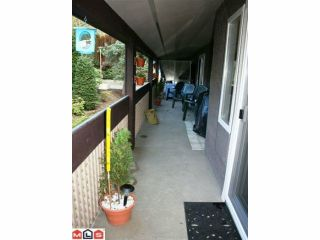 """Photo 10: 1324 34909 OLD YALE Road in Abbotsford: Abbotsford East Townhouse for sale in """"THE GARDENS"""" : MLS®# F1009038"""