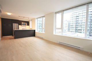 """Photo 5: 1012 7733 FIRBRIDGE Way in Richmond: Brighouse Condo for sale in """"QUINTET TOWER C"""" : MLS®# R2082625"""
