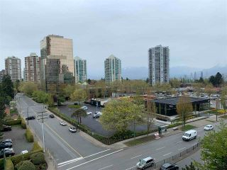 Photo 5: 806 6088 WILLINGDON Avenue in Burnaby: Metrotown Condo for sale (Burnaby South)  : MLS®# R2583069