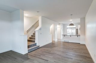 Photo 9: 26 Walden Path SE in Calgary: Walden Row/Townhouse for sale : MLS®# A1150534