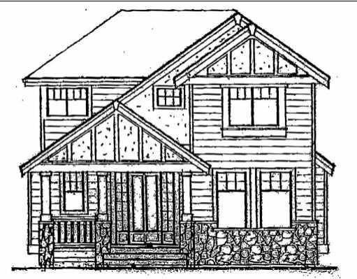 "Main Photo: 10313 244TH ST in Maple Ridge: Albion House for sale in ""CALEDON LANDING"" : MLS®# V513262"