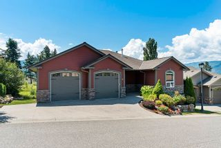 Photo 2: 15 2990 Northeast 20 Street in Salmon Arm: THE UPLANDS House for sale : MLS®# 10201973