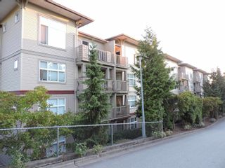 """Main Photo: 209 2515 PARK Drive in Abbotsford: Abbotsford East Condo for sale in """"VIVA"""" : MLS®# R2613105"""