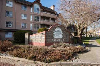 "Photo 1: 310 7435 121A Street in Surrey: West Newton Condo for sale in ""Strawberry Hill Estates II"" : MLS®# R2552365"