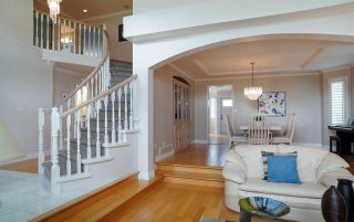 Photo 6: 16105 80A Avenue in Surrey: Fleetwood Tynehead House for sale : MLS®# R2590418