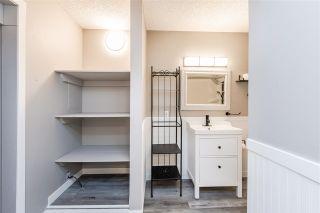 Photo 39: 215 HEAGLE Crescent in Edmonton: Zone 14 House for sale : MLS®# E4241702