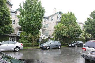 "Photo 1: 109 228 E 18TH Avenue in Vancouver: Main Condo for sale in ""THE NEWPORT"" (Vancouver East)  : MLS®# V957052"